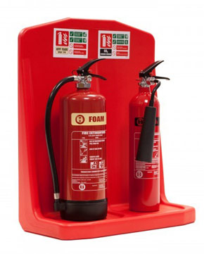 Fire extinguisher servicing and maintenance West Midlands