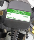 PAT testing for businesses in Lichfield